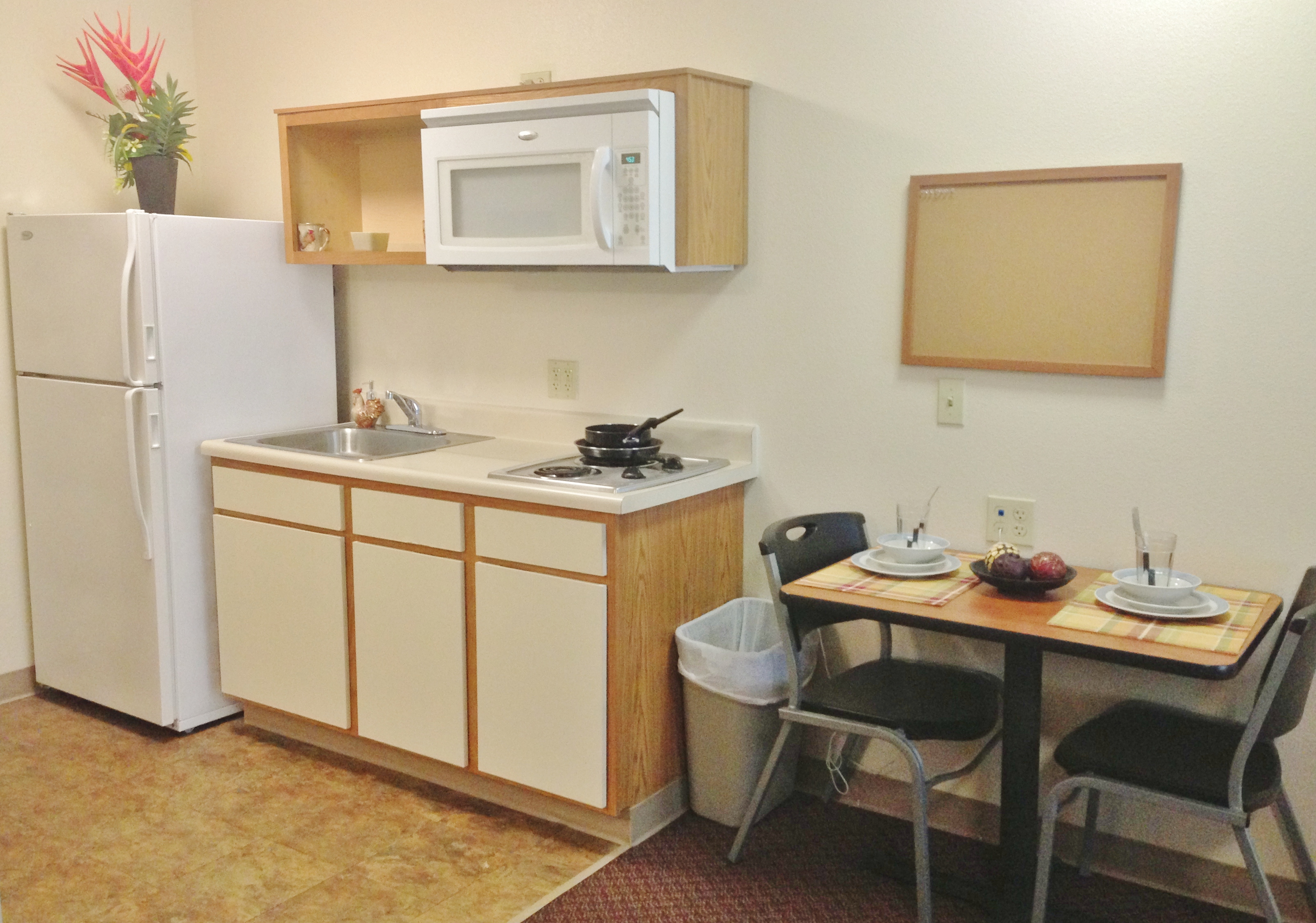 Memphis Extended Stay Hotel - Lamar Getwell | Inland Suites